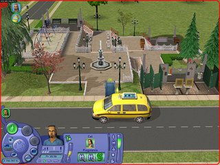 The Sims: Historie z życia wzięte - screen - 2007-02-06 - 78799