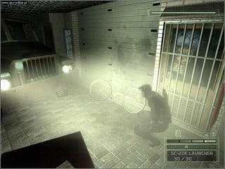 Tom Clancy's Splinter Cell: Chaos Theory - screen - 2005-03-14 - 43074