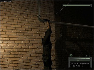 Tom Clancy's Splinter Cell: Chaos Theory - screen - 2005-03-14 - 43075