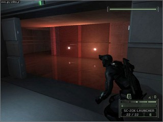 Tom Clancy's Splinter Cell: Chaos Theory - screen - 2005-03-14 - 43079