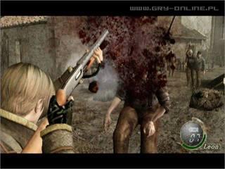 Resident Evil 4 id = 32069