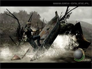 Resident Evil 4 id = 32070