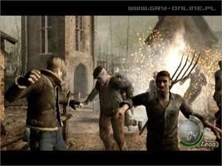 Resident Evil 4 id = 32072