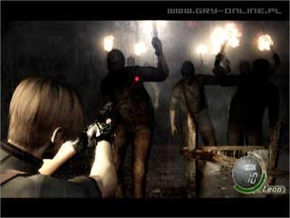 Resident Evil 4 id = 32074