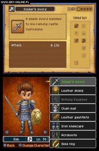 Dragon quest 9 online shop