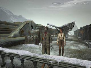 Syberia - screen - 2003-11-16 - 36965
