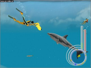 Jaws Unleashed - screen - 2004-12-13 - 58714