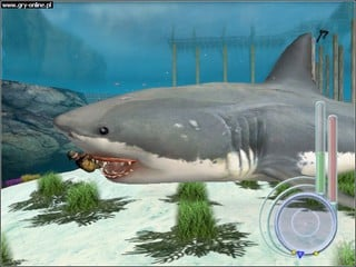 Jaws Unleashed - screen - 2004-12-13 - 58727