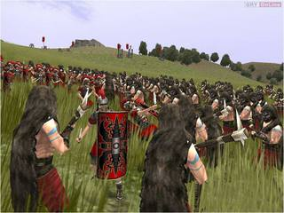 Rome: Total War - screen - 2003-08-01 - 17613