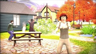 The Sims 3: Zwierzaki - screen - 2011-10-12 - 221948