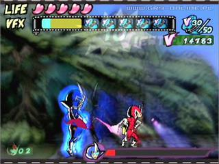 Viewtiful Joe - screen - 2004-09-07 - 32082