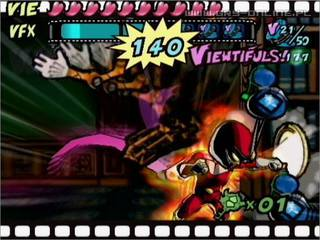 Viewtiful Joe - screen - 2004-09-07 - 32086