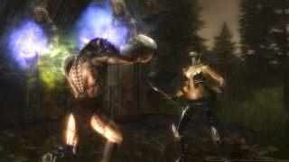 Two Worlds II: Call of the Tenebrae id = 343231
