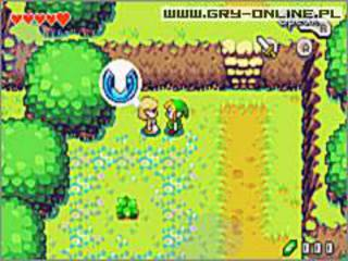 The Legend of Zelda: The Minish Cap id = 32087