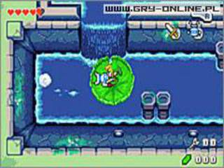 The Legend of Zelda: The Minish Cap id = 32088
