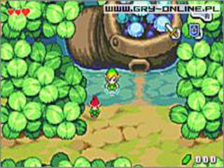 The Legend of Zelda: The Minish Cap id = 32089