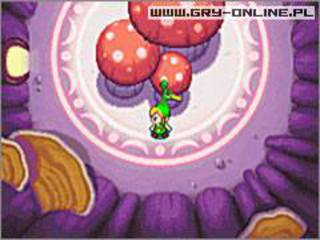 The Legend of Zelda: The Minish Cap id = 32090