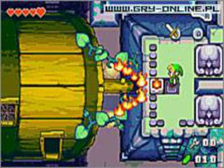 The Legend of Zelda: The Minish Cap id = 32092