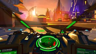 Battlezone (2016) id = 331307