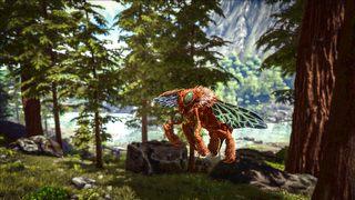 ARK: Survival Evolved id = 345543