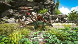 ARK: Survival Evolved id = 345547