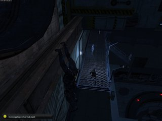 Tom Clancy's Splinter Cell: Double Agent - screen - 2006-11-08 - 75349