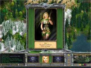 Age of Wonders: Magia Cienia - screen - 2003-08-01 - 17614
