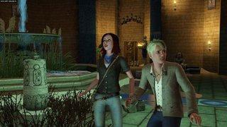 The Sims 3: Wymarzone Podróże - screen - 2009-11-19 - 171468