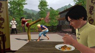 The Sims 3: Wymarzone Podróże - screen - 2009-11-19 - 171469