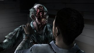 The Walking Dead: A Telltale Games Series - Season One id = 248774