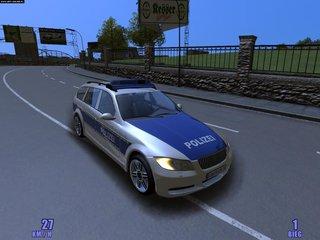 Symulator Pojazdów Specjalnych - screen - 2011-02-22 - 203475