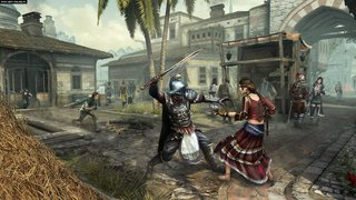 Assassin's Creed: Revelations - screen - 2012-01-11 - 228862