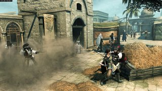 Assassin's Creed: Revelations - screen - 2012-01-11 - 228863