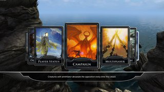 Magic: The Gathering - Duels of the Planeswalkers 2013 - screen - 2012-07-03 - 242055