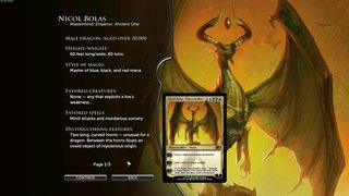Magic: The Gathering - Duels of the Planeswalkers 2013 - screen - 2012-07-03 - 242058