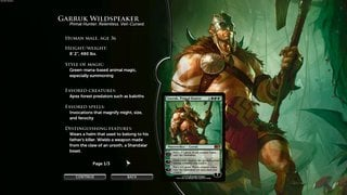 Magic: The Gathering - Duels of the Planeswalkers 2013 - screen - 2012-07-03 - 242059