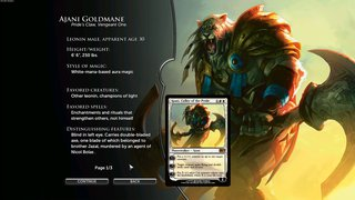 Magic: The Gathering - Duels of the Planeswalkers 2013 - screen - 2012-07-03 - 242060