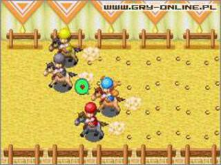 Harvest Moon: Friends of Mineral Town id = 31525