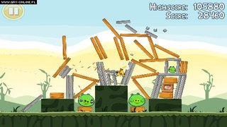 Angry Birds - screen - 2011-10-25 - 223269