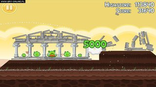 Angry Birds - screen - 2011-10-25 - 223270