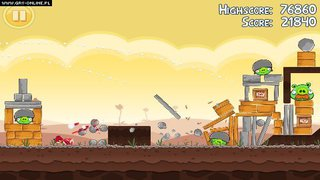 Angry Birds - screen - 2011-10-25 - 223271