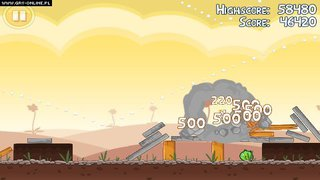 Angry Birds - screen - 2011-10-25 - 223272