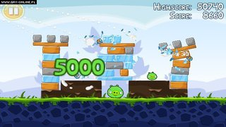 Angry Birds - screen - 2011-10-25 - 223273