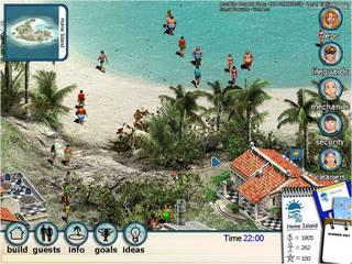 Beach Life, Virtual Resort: Spring Break (PC)   GRYOnline.pl