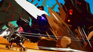 Daemon X Machina - screen - 2019-02-14 - 391836