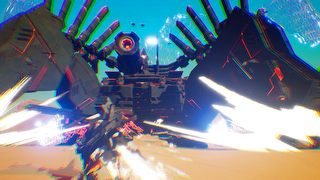 Daemon X Machina - screen - 2019-02-14 - 391838