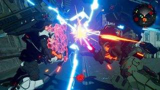 Daemon X Machina - screen - 2019-02-14 - 391839