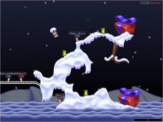 Worms World Party - screen - 2001-04-09 - 2949