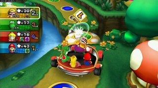 Mario Party 9 id = 228889