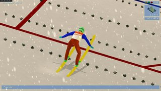 Deluxe Ski Jump 4 id = 203538